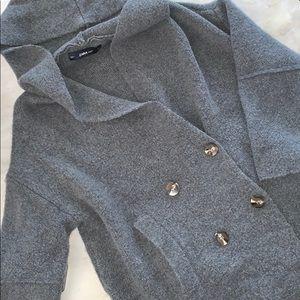 *Zara* Knit Sweater/Coat
